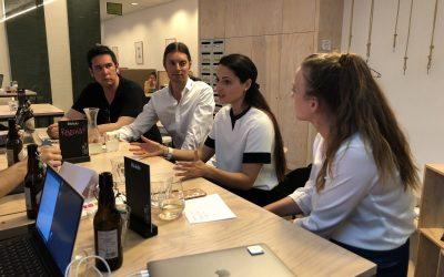 Startup Circle vom 12. Juni 2018 – Micro Influencer
